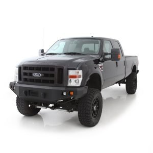 Smittybilt M1 Front Bumper for 2011-2016 Ford F250/F350 Super Duty - 612831