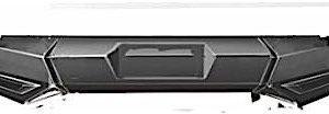 Smittybilt 614830 Smittybilt M1 Truck Bumper - Rear Ford, 99-16, F250/f350 Super Duty 614830