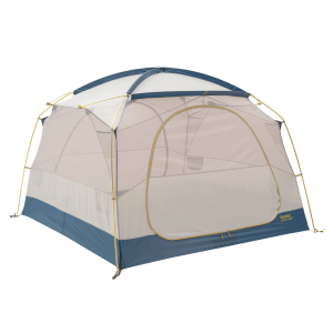 Eureka 2629113 Space Camp 6 Person Tent
