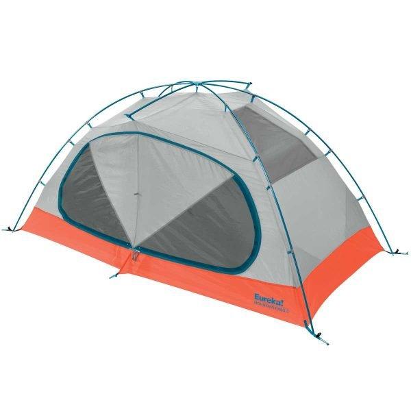 mountain pass 3 person tent eureka 2629104