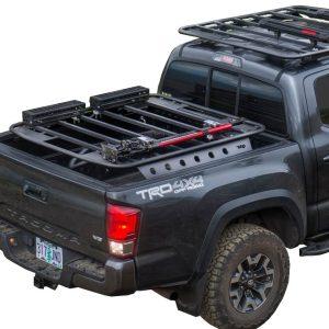 2005-2021 Toyota Tacoma Overland Bed Rack